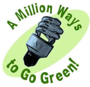 http://www.squidoo.com/groups/million-ways-to-go-green